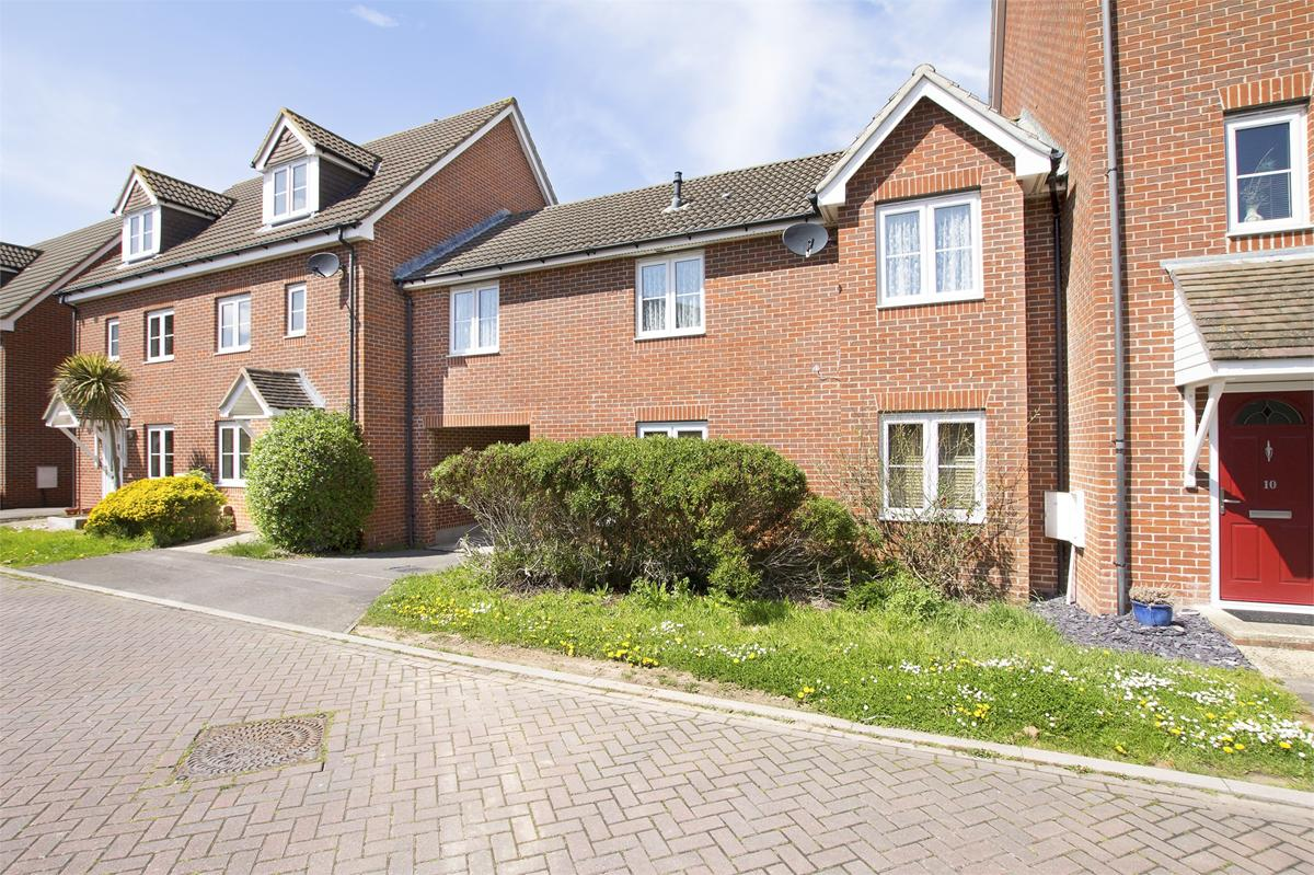 Percival Close, Lee on the Solent, PO13 8GQ