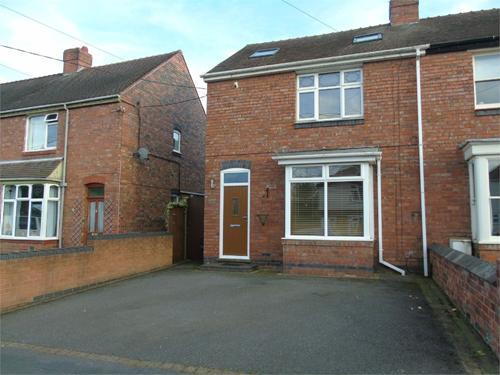 Spon Lane,  Grendon,  Atherstone,  CV9
