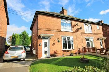 Poplar Street, New Ollerton, NEWARK, Nottinghamshire: £109,950