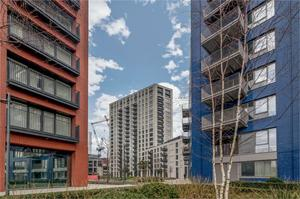 View full details for Albion House, London City Island, London, E14