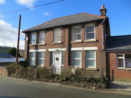 17 Arenig Street,, Y Bala, Gwynedd
