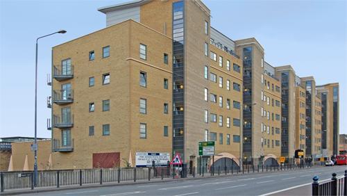 Zenith Building,  598 Commercial Road,  Limehouse,  London,  E14 7JR