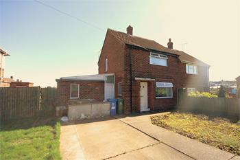 Lime Tree Avenue, Mansfield Woodhouse, MANSFIELD, Nottinghamshire: £79,950