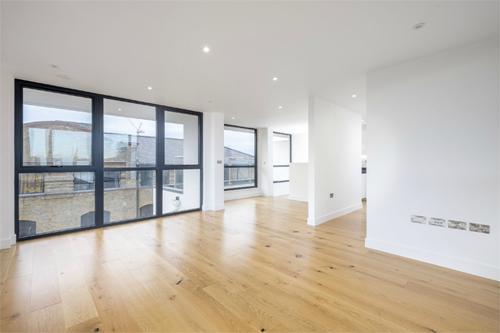 Alpha House,  Dalston,  London,  E8 2FE