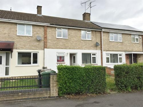 Selsey Road,  Corby,  NN18