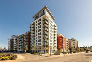 View full details for Sterling Apartments, Beaufort Park, London, NW9