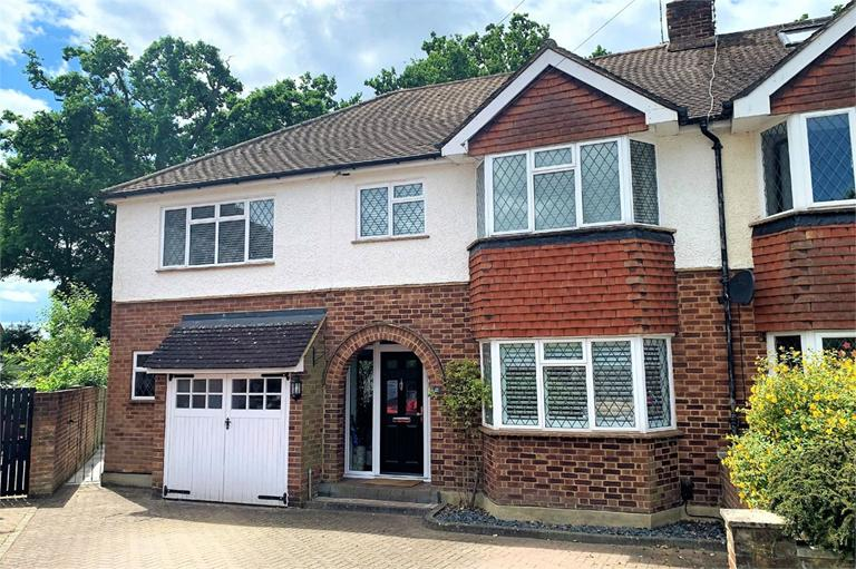 CAMBERLEY, £595,000