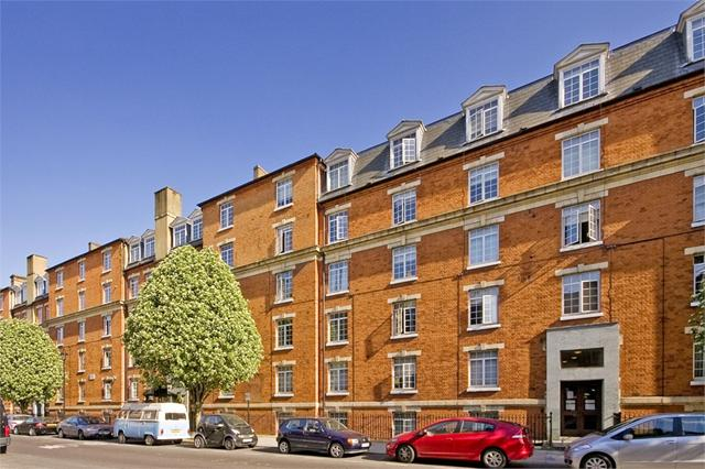 Marylebone property for sale. Ref No: 13184678. Picture no 1