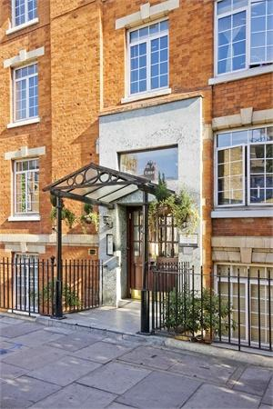 Marylebone property for sale. Ref No: 13184678. Picture no 8