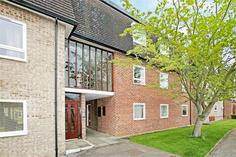 Ventress Farm Court, CAMBRIDGE Image