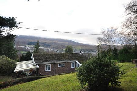 Coed-Y-Fronallt Estate, Dolgellau, Gwynedd