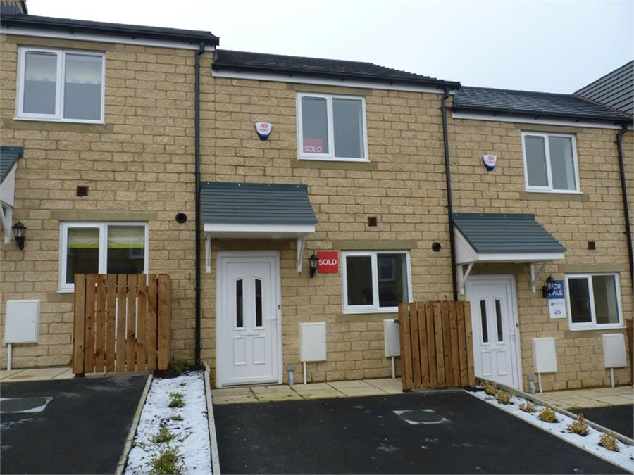 Hawthorn Close, Long Lee, KEIGHLEY, West Yorkshire