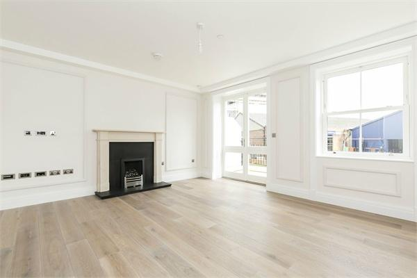 London property for sale. Ref No: 13184706. Picture no 4