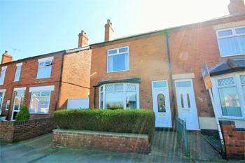 Little Barn Lane, MANSFIELD, Nottinghamshire: £120,000