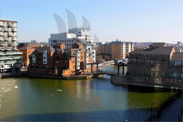41 Millharbour, South Quay, Canary Wharf, London, E14 9ND