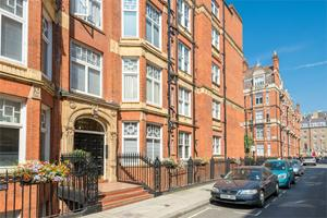 View full details for Montagu Mansions, London, W1U