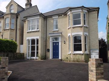 Property at Creffield Road