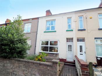 Stoneyford Road, SUTTON-IN-ASHFIELD, Nottinghamshire: £95,000