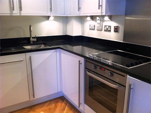 Island Apartments,  29 Basire Street,  London,  N1 8PN