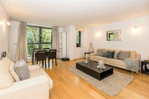 View full details for St.Williams Court, 1 Gifford Street, N1