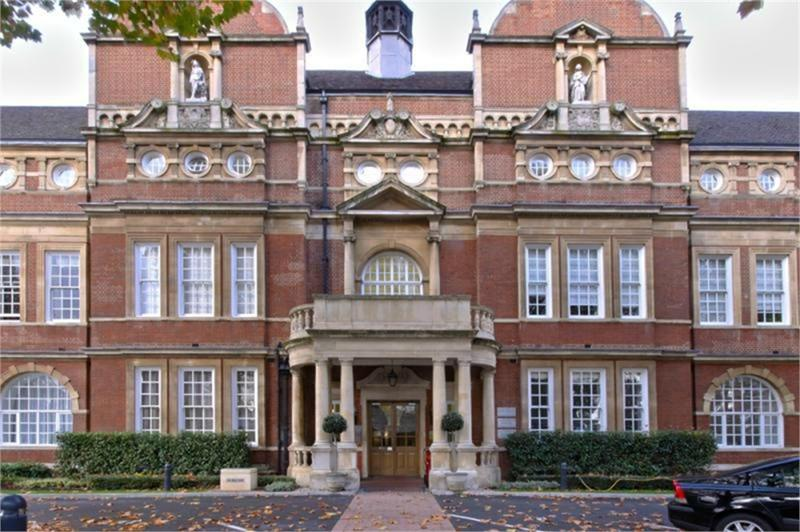 College Building, 3 Forfar Road, Battersea, London, SW11 4FR