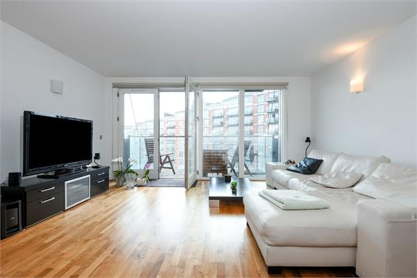 New Providence Wharf, 1 Fairmont Avenue, London, E14 9QJ