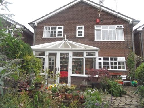 Bucklow Close,  Mottram,  Hyde