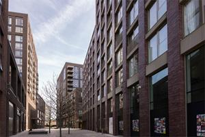 View full details for Ambassador Building, 5 New Union Square, London, SW11