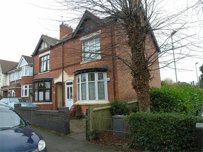 Mount Road,  Hinckley,  LE10