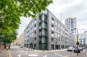 View full details for Pegaso Building, 22 Westland Place, London, N1