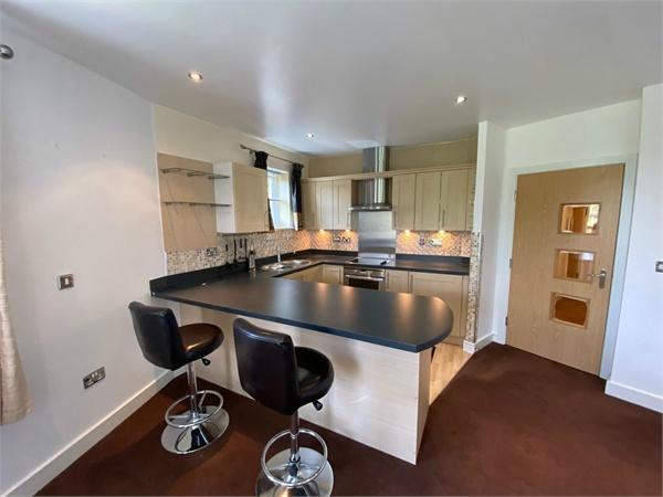 Peploe House, 6 Nab Lane, Nab Wood, Shipley, West Yorkshire