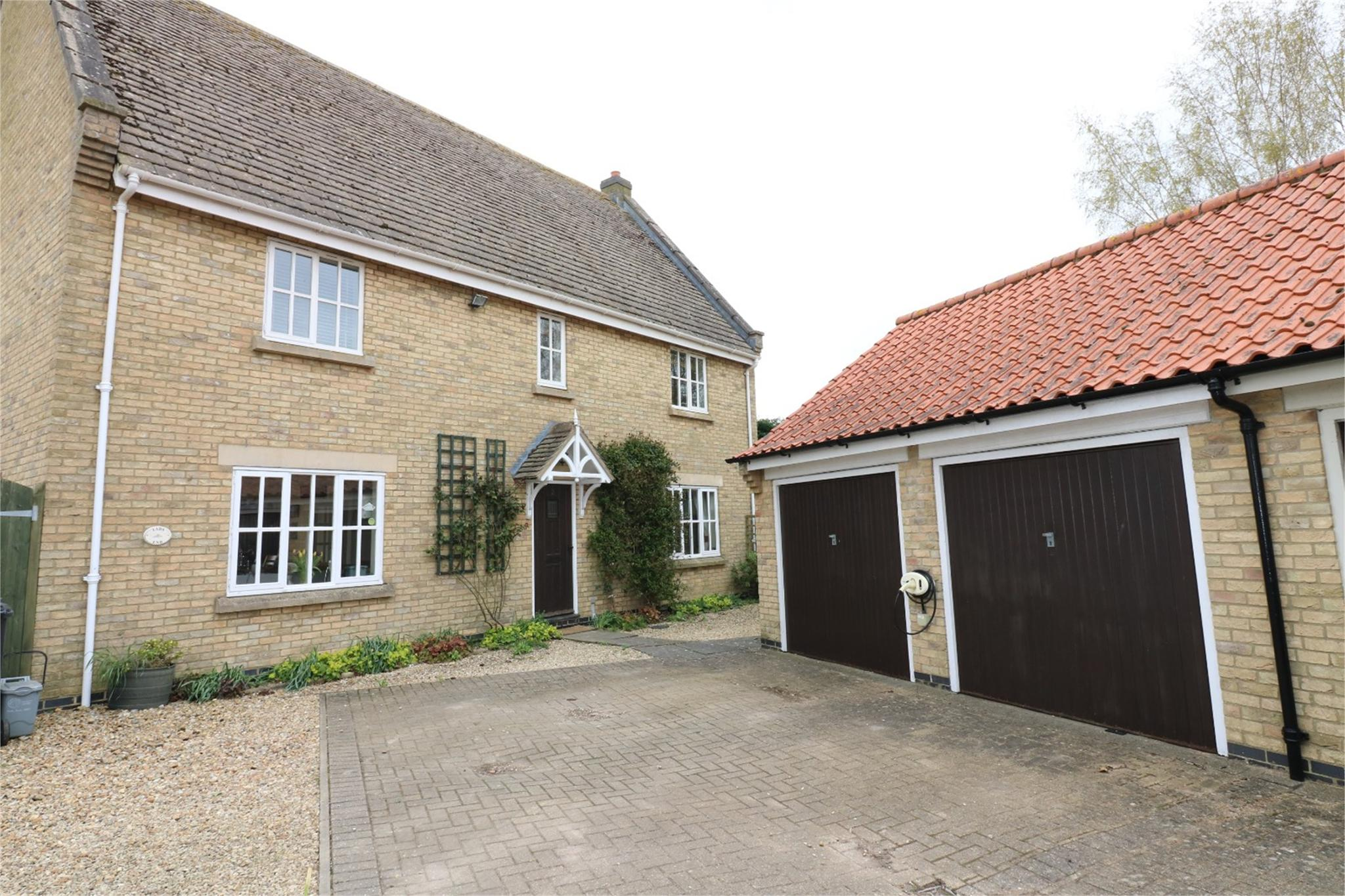 Ladds Lane, Maxey, Market Deeping, Cambridgeshire