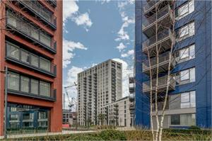 View full details for Albion House, London City Island, E14