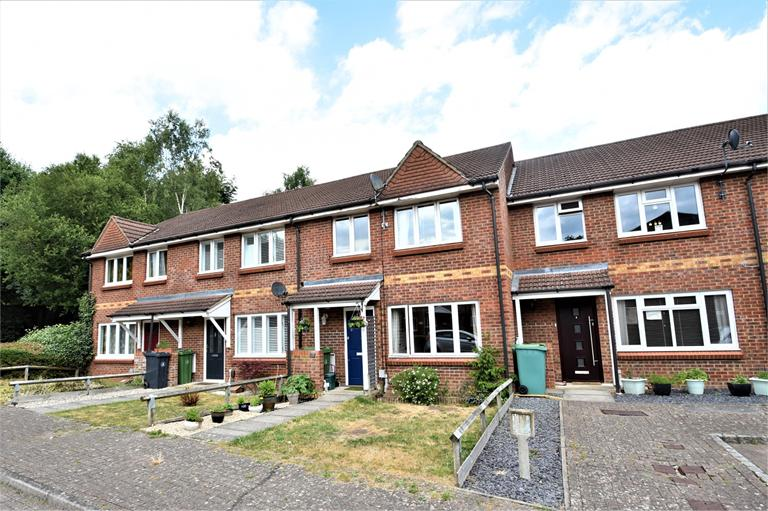CAMBERLEY, £300,000
