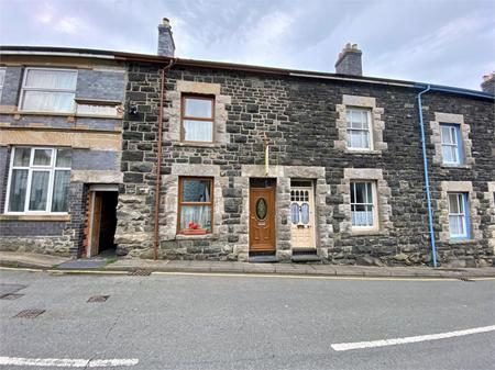 Llwyngwril, Gwynedd