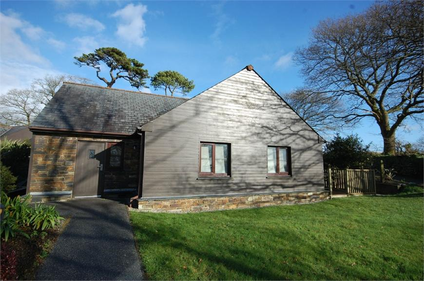 Lodge 506, Trenython Manor, Tywardreath, Cornwall