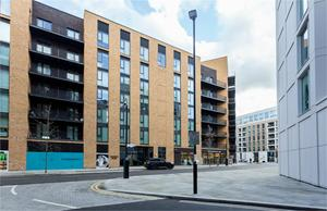 View full details for Masthead House, 14 Rope Terrace, London, E16