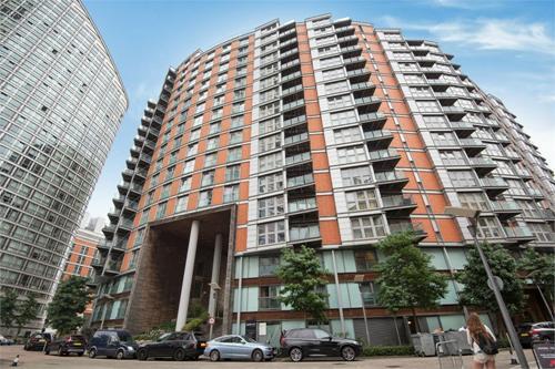 New Providence Wharf,  1 Fairmont Avenue,  London,  E14 9PX