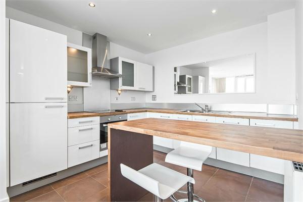 Atlantic Apartments, 21 Seagull Lane, London, E16 1PZ