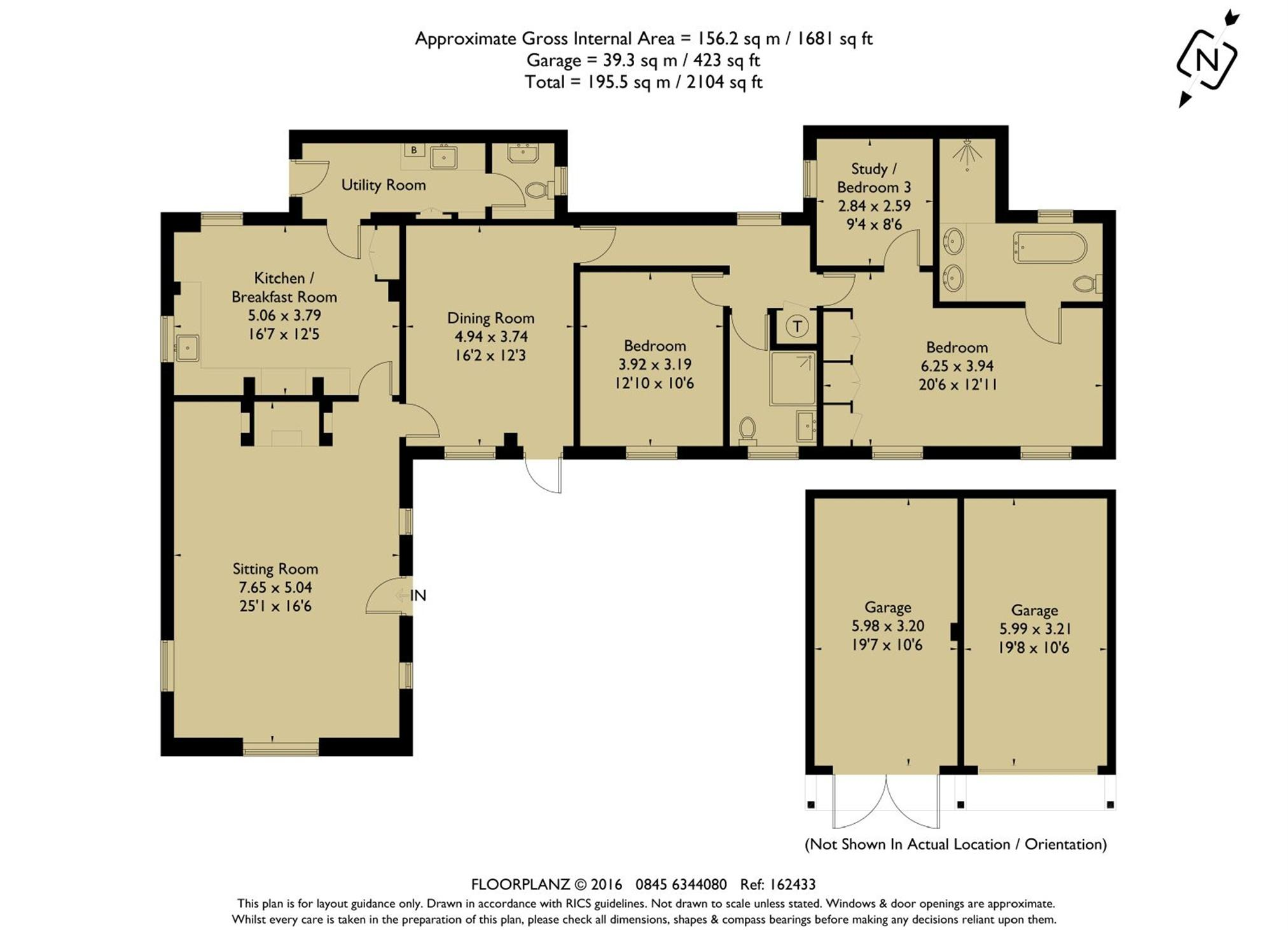 Preshaw hampshire charters estate agents for Floor plan software for realtors