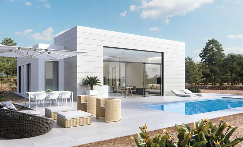 Spain property for sale in Las Colinas Golf, Valencia