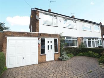 Anslow Avenue, SUTTON-IN-ASHFIELD, Nottinghamshire: £140,000