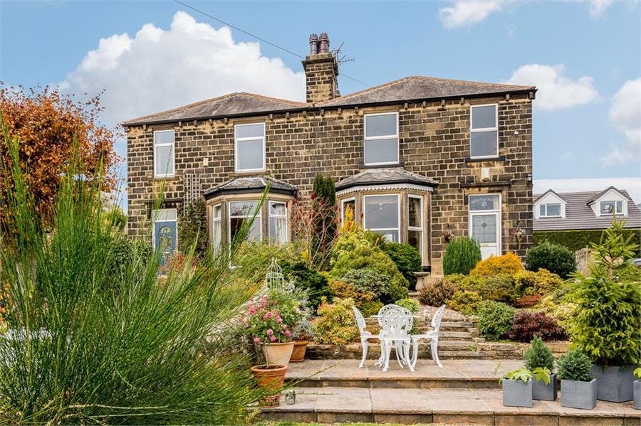 15 Prod Lane, Baildon, SHIPLEY, West Yorkshire