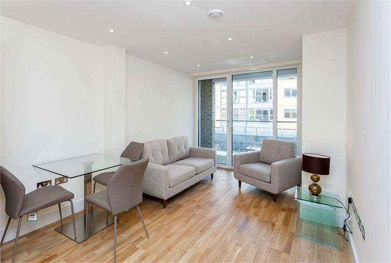 2 bedroom(s) apartment to sale in Slate House, 11 Keymer Place, London-image 1