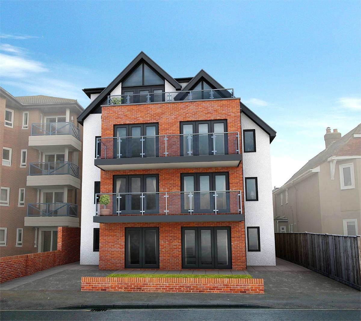 Plot 2, Lee on the Solent, PO13 9BW