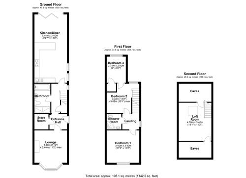 Floor plan picture