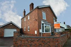 Sheepbridge Lane, MANSFIELD, Nottinghamshire: £139,950
