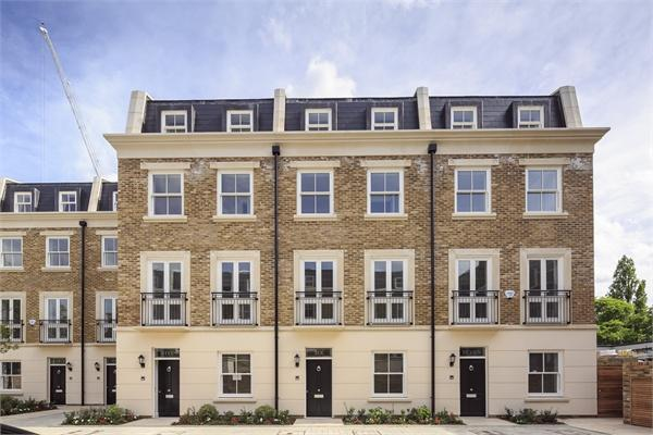 Sw6, London Property  | Houses For Sale London, London, House 4 bedrooms property for sale Price:38,803,592
