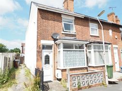 Orchard Street, MANSFIELD, Nottinghamshire: £80,000