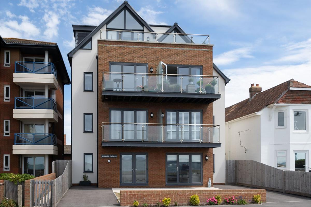 Imperial Heights, Lee on the Solent, PO13 9BW